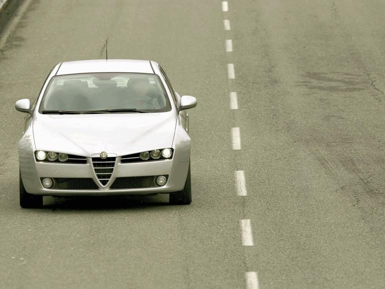 2005 Alfa Romeo 159 203797