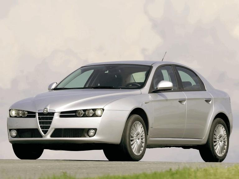 2005 Alfa Romeo 159 203800