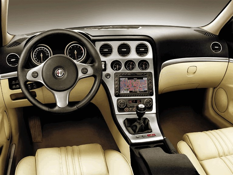 2005 Alfa Romeo 159 203809