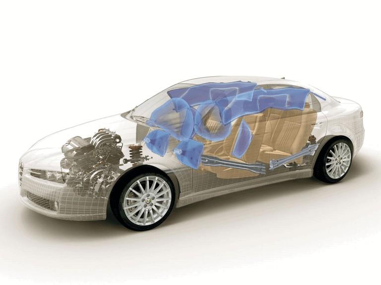 2005 Alfa Romeo 159 203810