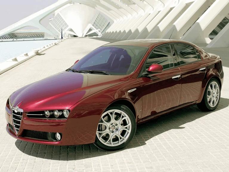 2005 Alfa Romeo 159 203812