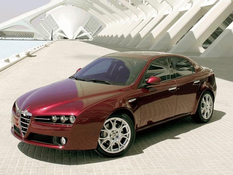 2005 Alfa Romeo 159 203813