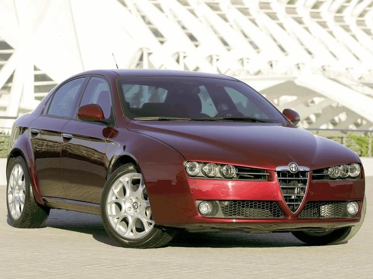 2005 Alfa Romeo 159 203814