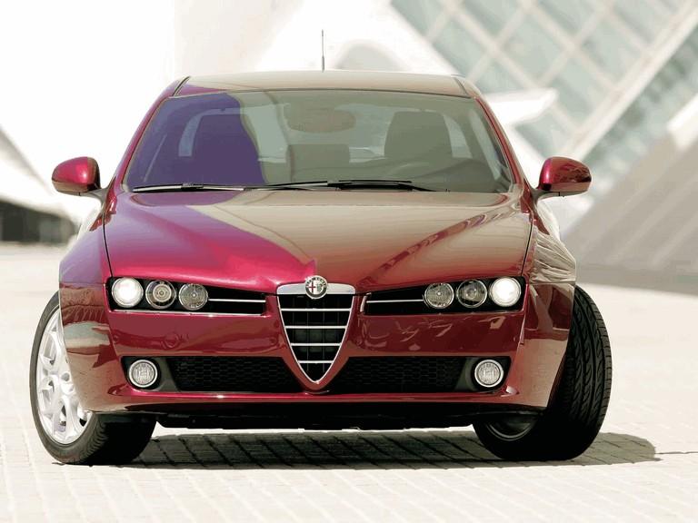 2005 Alfa Romeo 159 203815