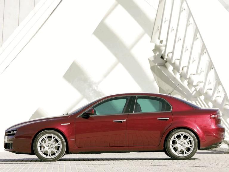 2005 Alfa Romeo 159 203817