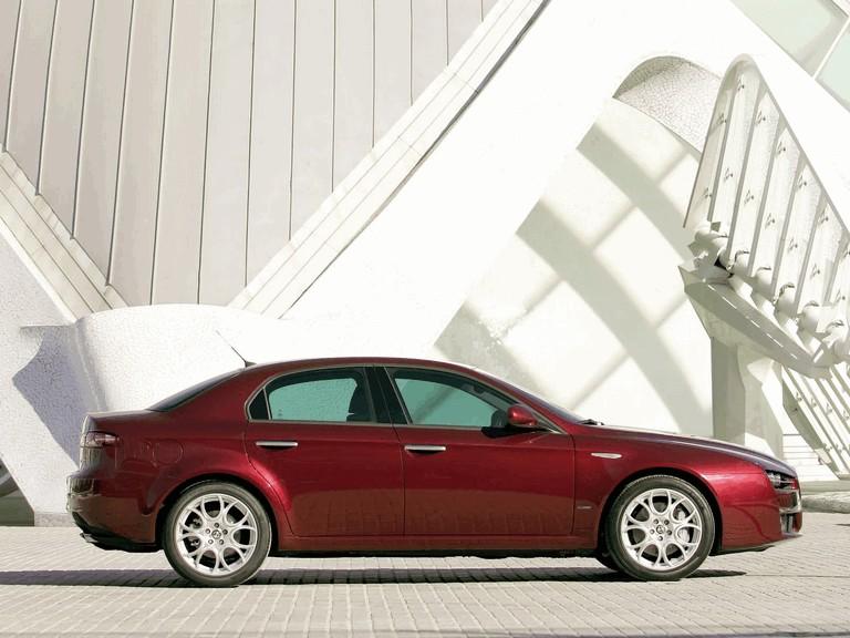 2005 Alfa Romeo 159 203818