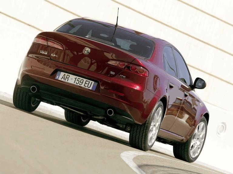2005 Alfa Romeo 159 203820