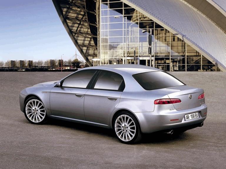2005 Alfa Romeo 159 203823