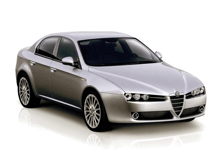 2005 Alfa Romeo 159 203824