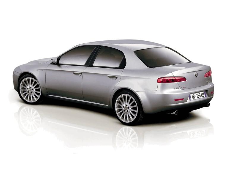 2005 Alfa Romeo 159 203825