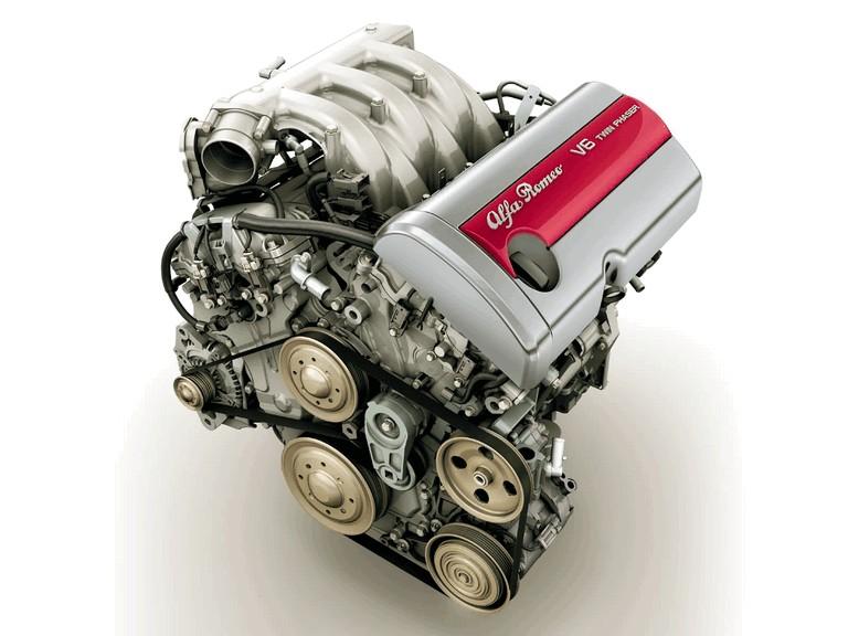 2005 Alfa Romeo 159 203829