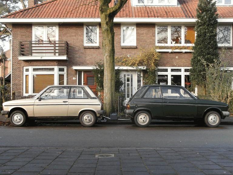1983 Citroën LNA 282092
