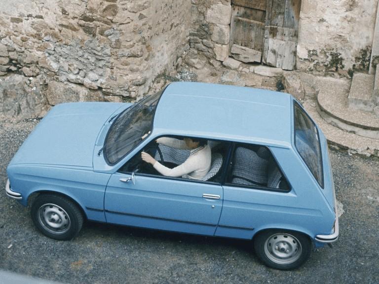 1983 Citroën LNA 282095