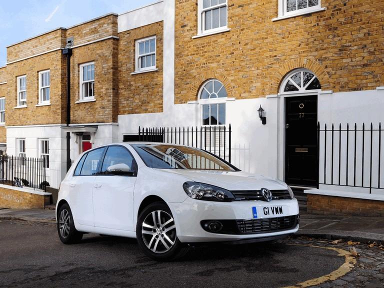 2010 Volkswagen Golf Match - UK version 282186