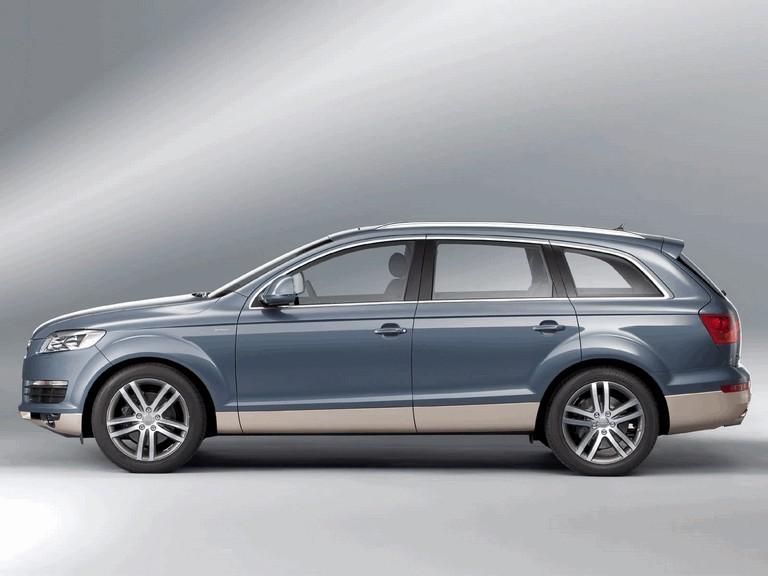 2005 Audi Q7 Hybrid 4.2 quattro concept 204013