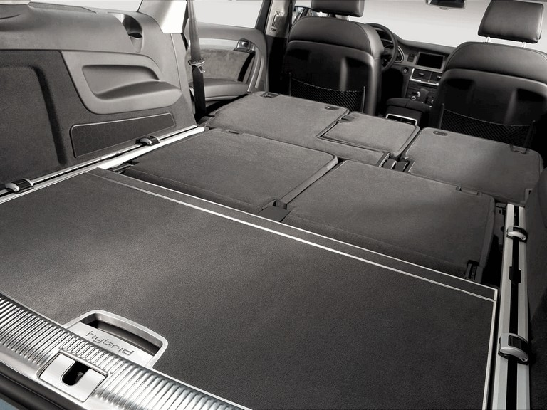 2005 Audi Q7 Hybrid 4.2 quattro concept 204018