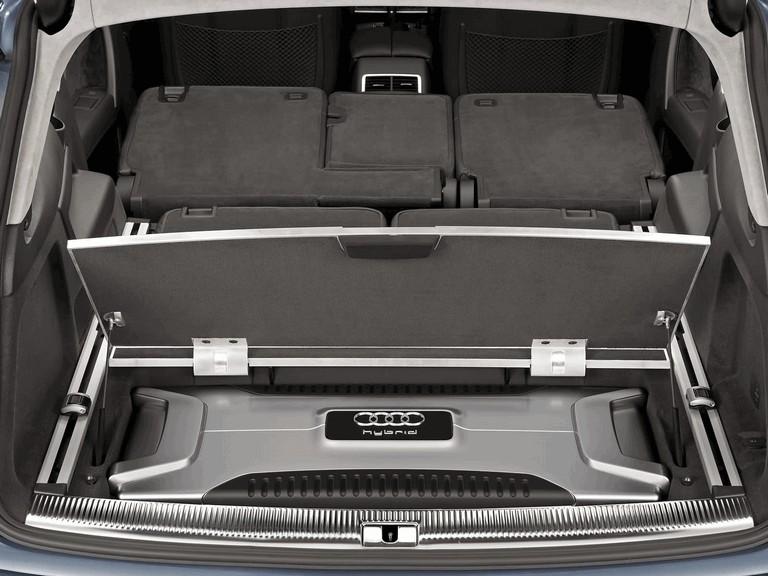 2005 Audi Q7 Hybrid 4.2 quattro concept 204020