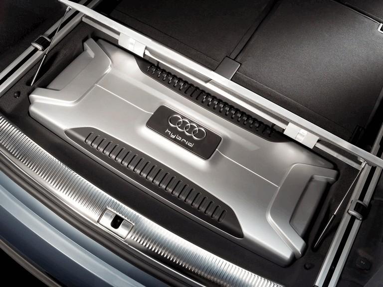2005 Audi Q7 Hybrid 4.2 quattro concept 204021