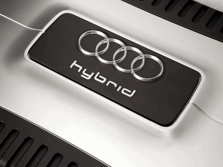 2005 Audi Q7 Hybrid 4.2 quattro concept 204022