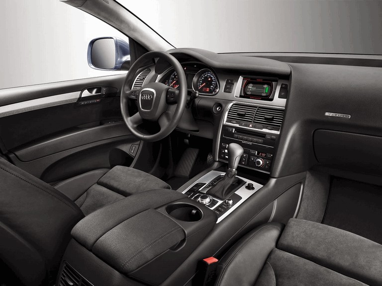 2005 Audi Q7 Hybrid 4.2 quattro concept 204023