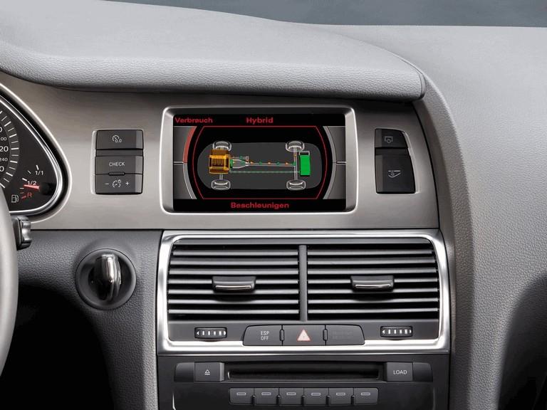 2005 Audi Q7 Hybrid 4.2 quattro concept 204024
