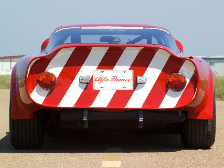 1965 Alfa Romeo Giulia TZ2 535655