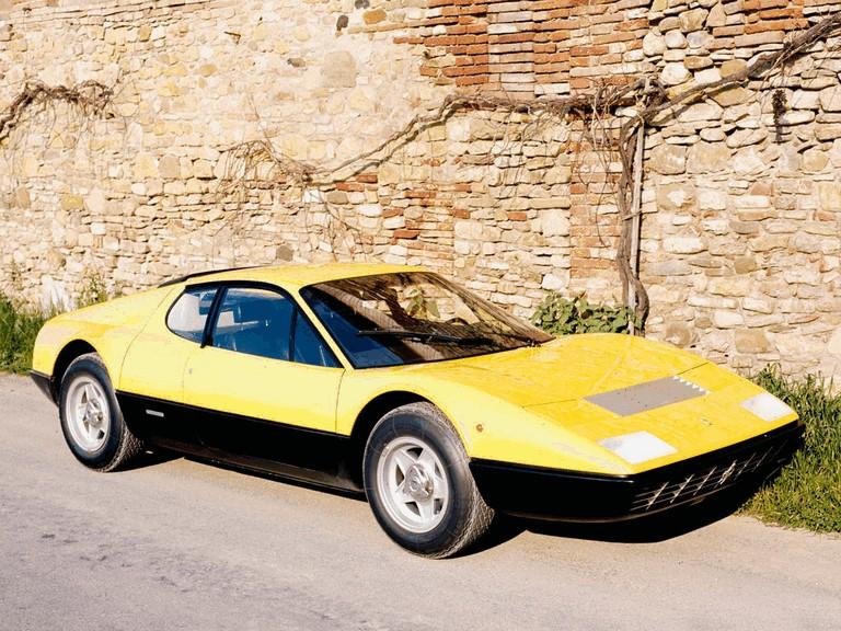 1973 Ferrari 365 GT4 Berlinetta Boxer 282837
