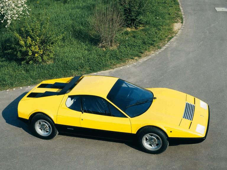 1973 Ferrari 365 GT4 Berlinetta Boxer 282838