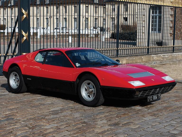 1973 Ferrari 365 GT4 Berlinetta Boxer 282846