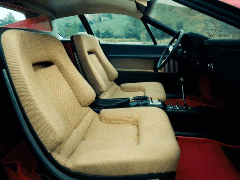 1973 Ferrari 365 GT4 Berlinetta Boxer 282855