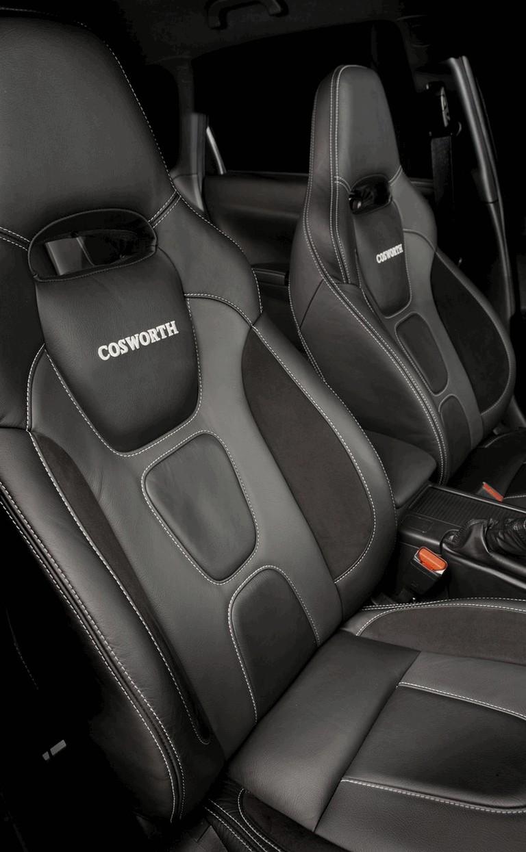 2010 Subaru Impreza STi CS400 Cosworth - UK version 282983