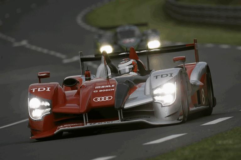 2010 Audi R15 TDI - 24hrs Le Mans 283088