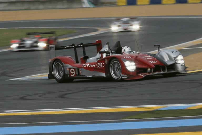 2010 Audi R15 TDI - 24hrs Le Mans 283090