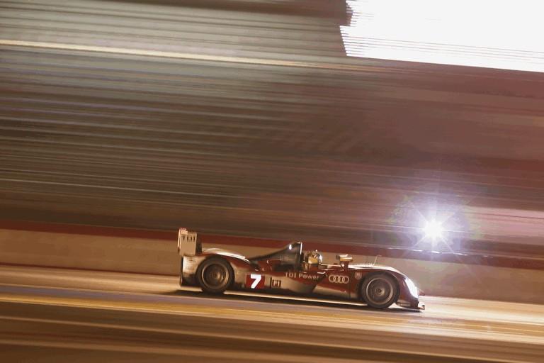 2010 Audi R15 TDI - 24hrs Le Mans 283096