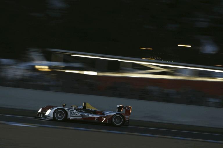 2010 Audi R15 TDI - 24hrs Le Mans 283097