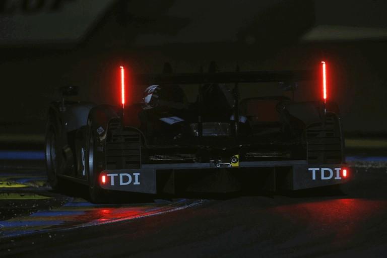 2010 Audi R15 TDI - 24hrs Le Mans 283100