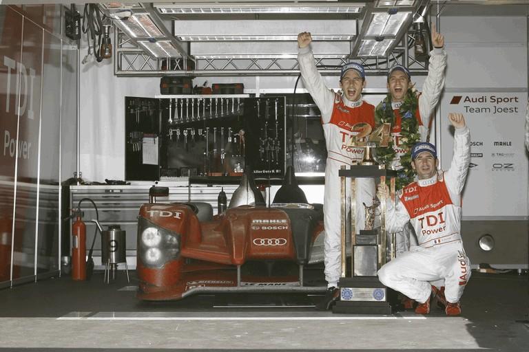 2010 Audi R15 TDI - 24hrs Le Mans 283102