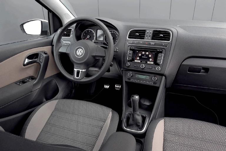 2010 Volkswagen Cross Polo 283155