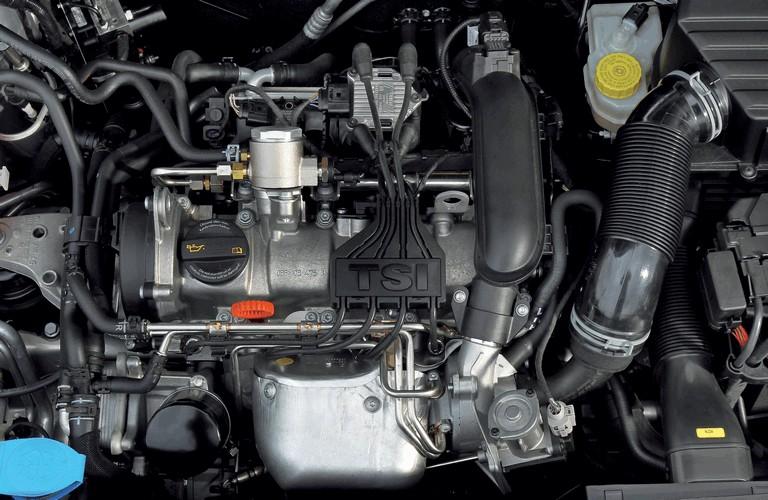 2010 Volkswagen Cross Polo 283156