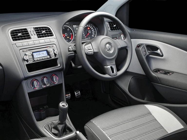 2010 Volkswagen Cross Polo - UK version 283169