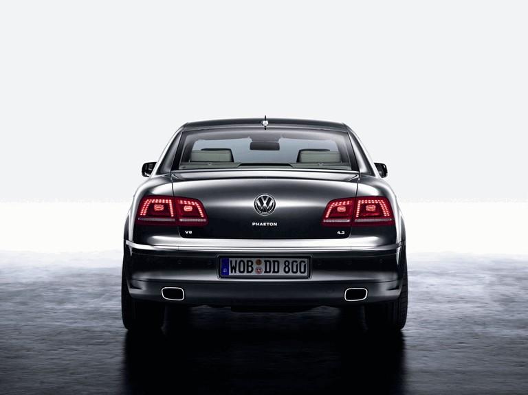2010 Volkswagen Phaeton 283173