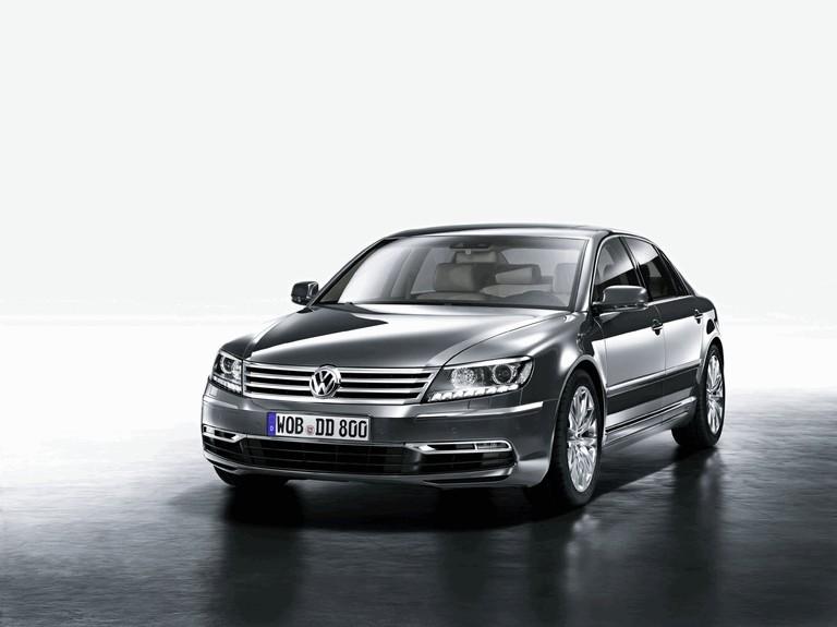 2010 Volkswagen Phaeton 283174
