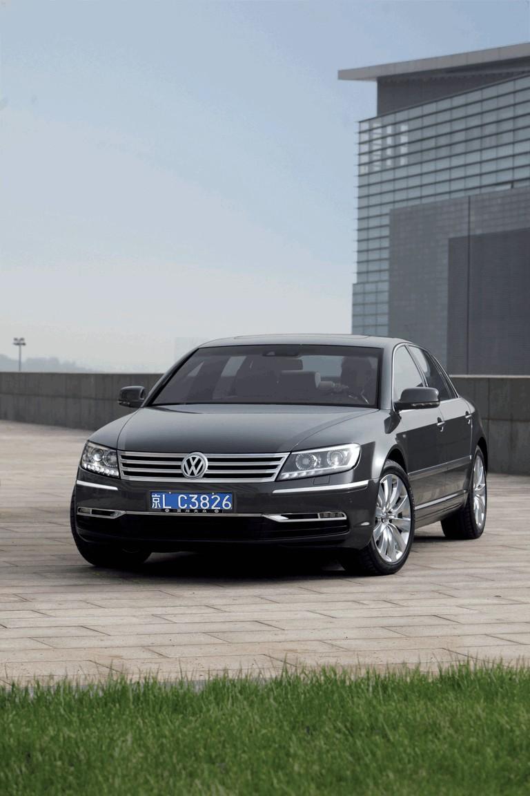 2010 Volkswagen Phaeton 283176