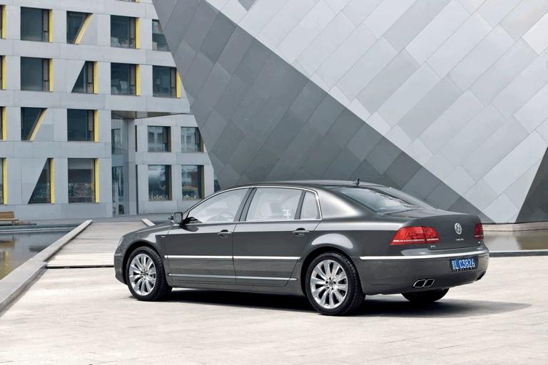2010 Volkswagen Phaeton 283179
