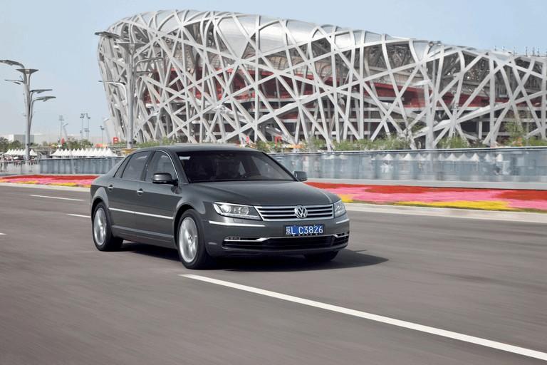 2010 Volkswagen Phaeton 283180