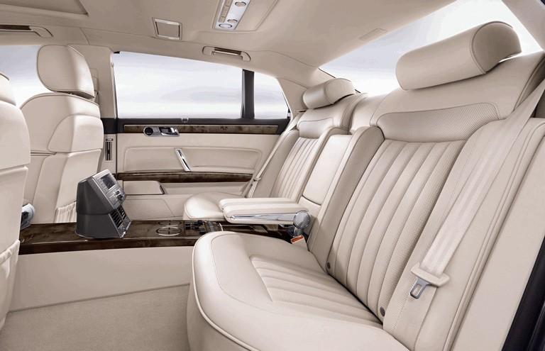 2010 Volkswagen Phaeton 283194