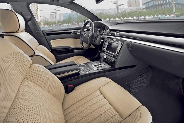 2010 Volkswagen Phaeton 283195