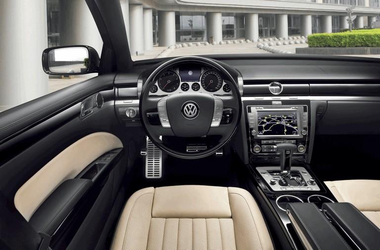 2010 Volkswagen Phaeton 283196