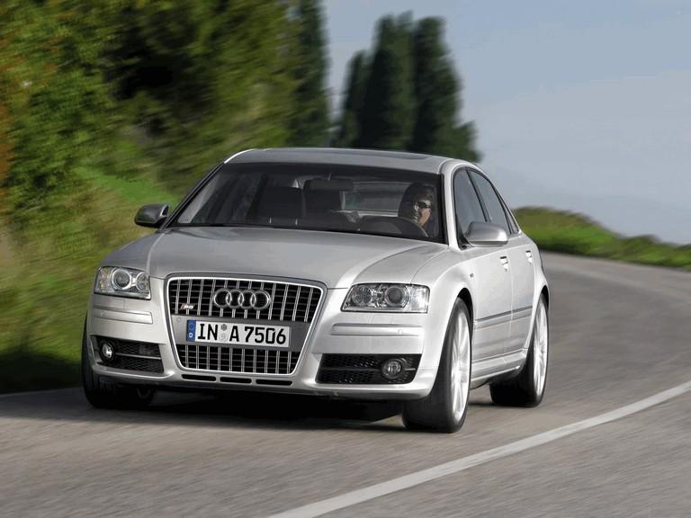 2005 Audi S8 204099