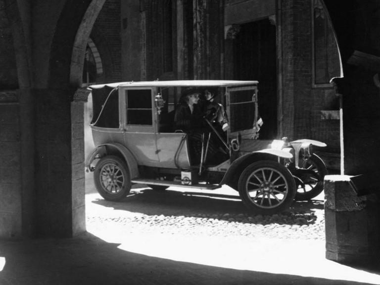 1908 Fiat Fiacre 283252